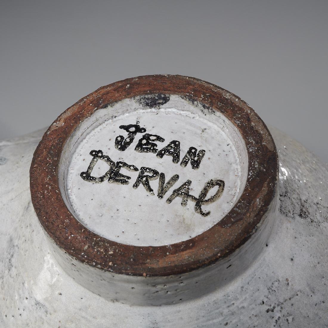 Jean Derval, lidded vessel - 6