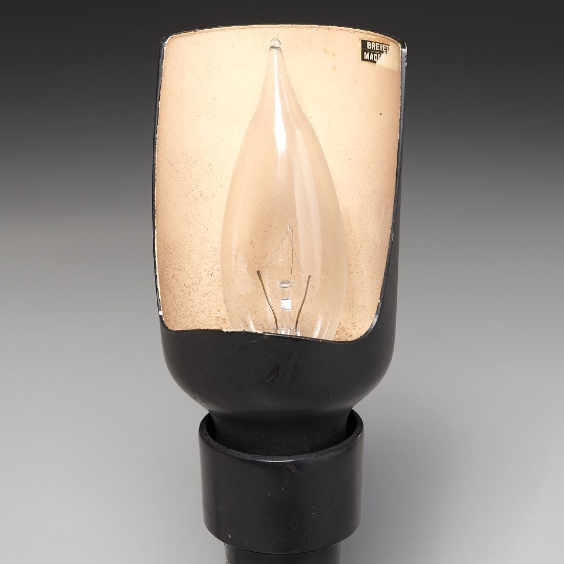 Pair Gino Sarfatti table lamps - 2