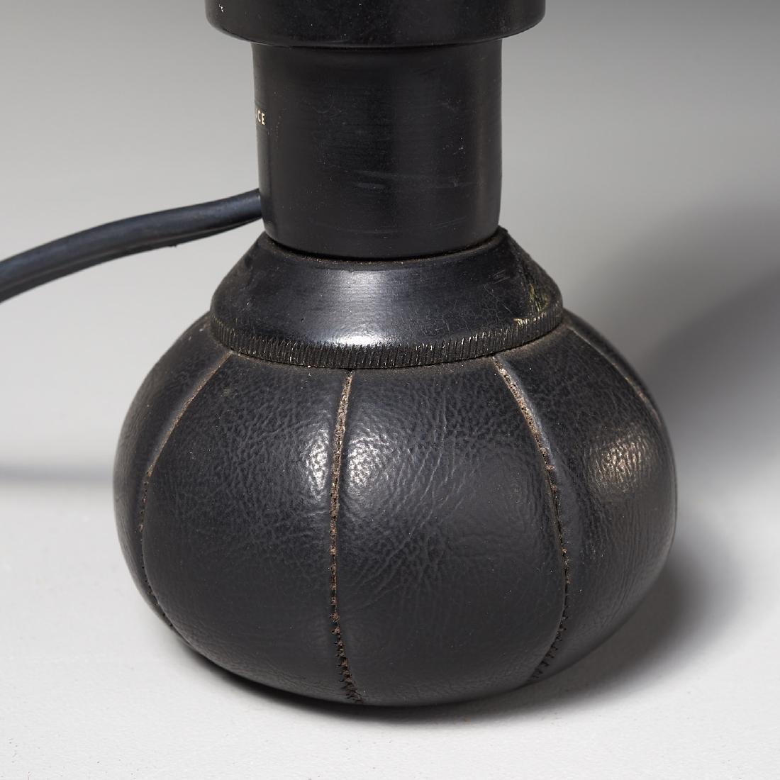 Pair Gino Sarfatti table lamps - 3