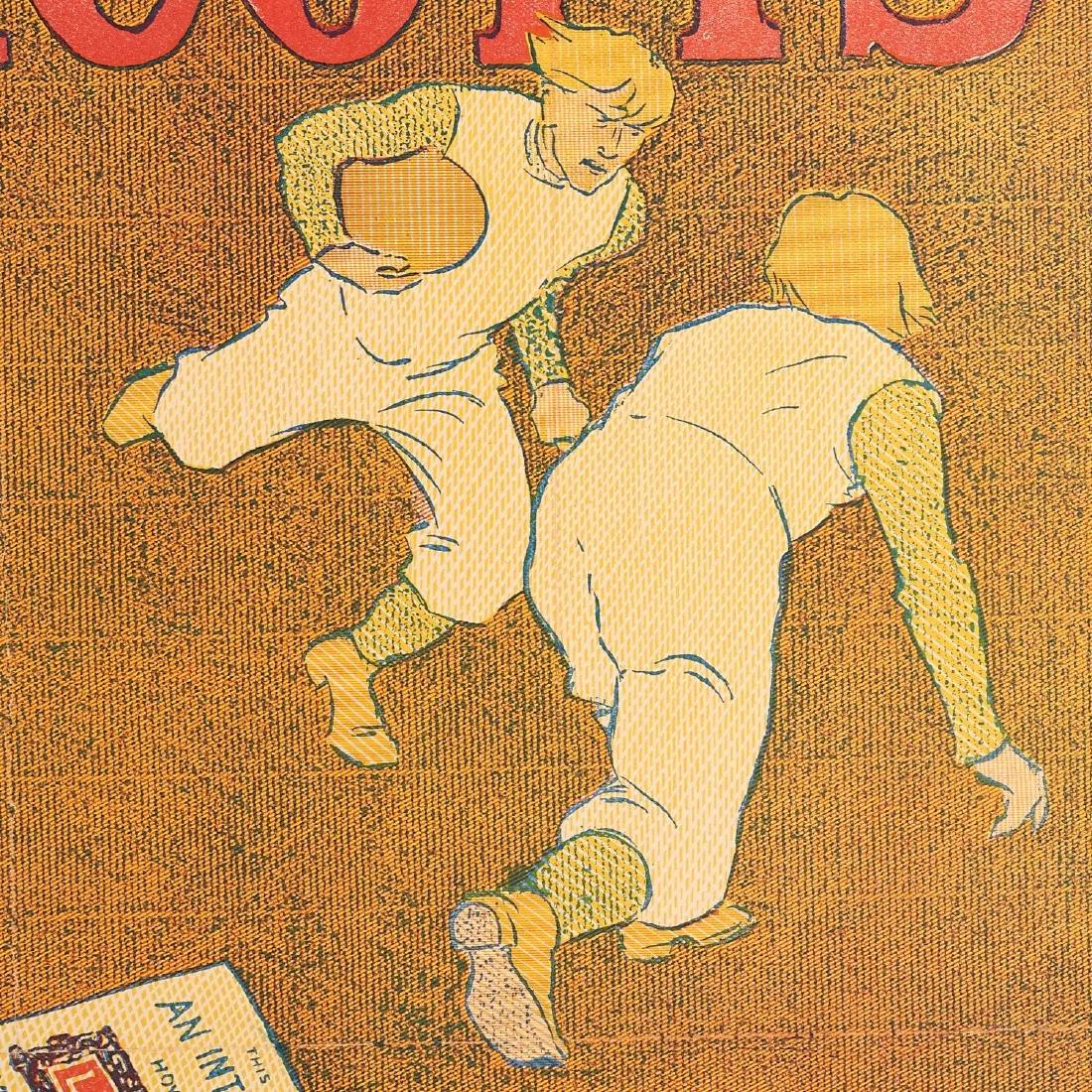 J. J. Gould Jr., poster - 2