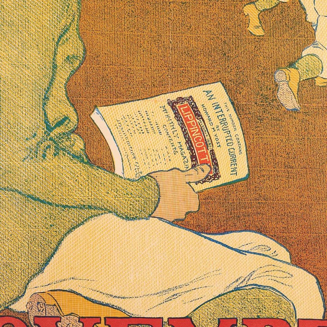 J. J. Gould Jr., poster - 3