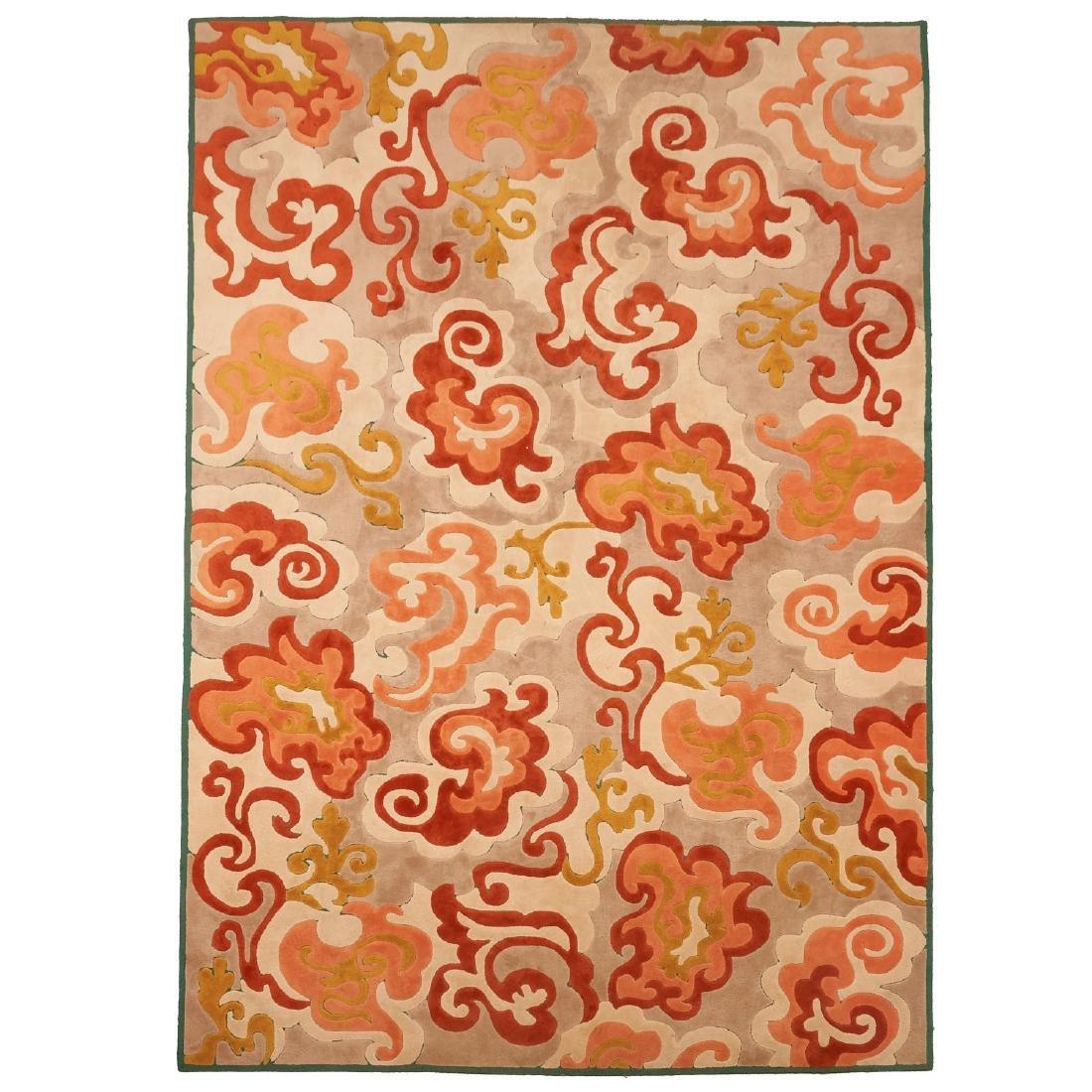 "Room size Edward Fields ""Serendipity"" rug"
