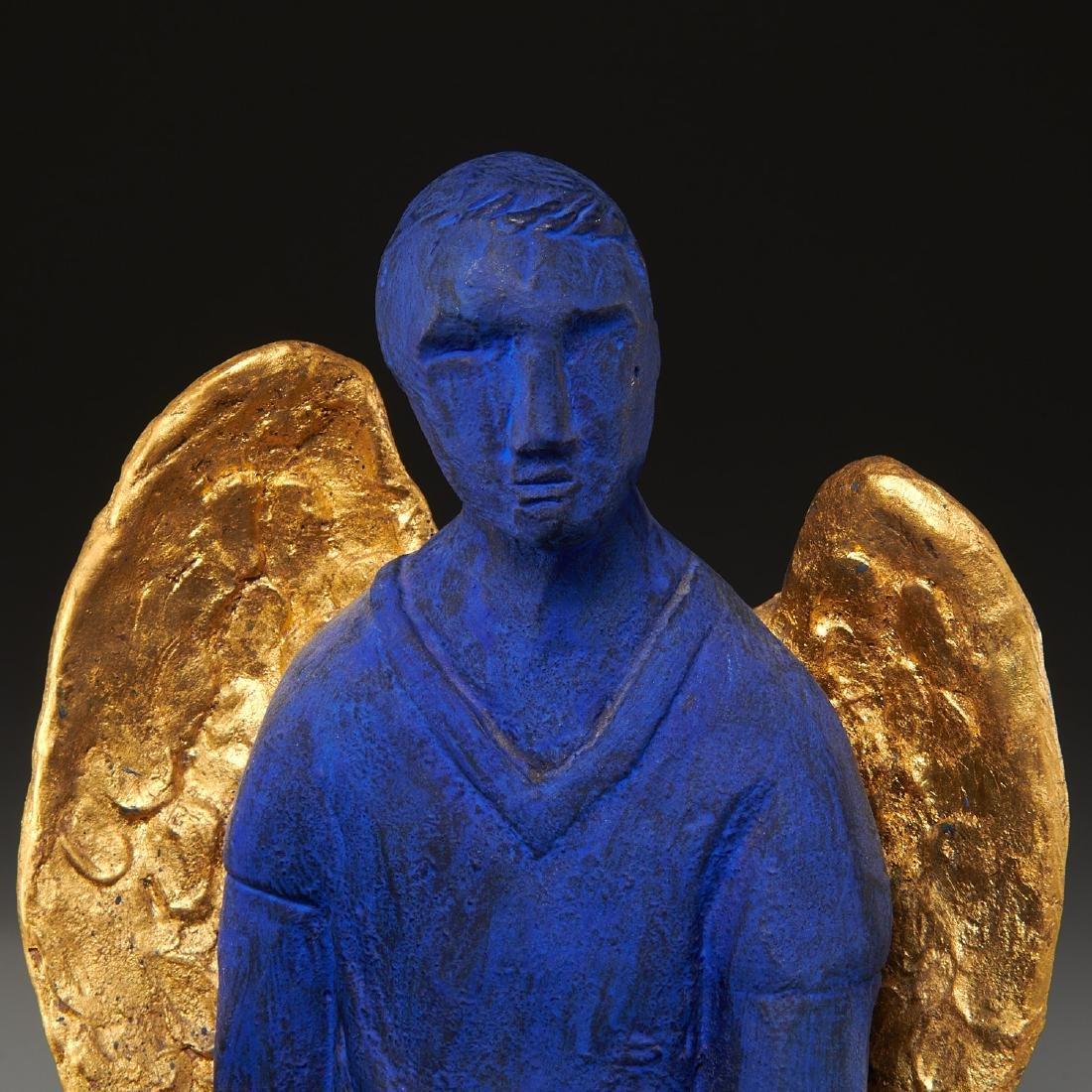 Sandro Chia, sculpture - 2
