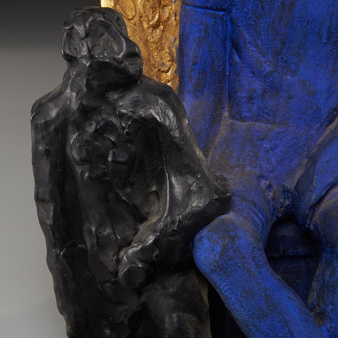 Sandro Chia, sculpture - 3