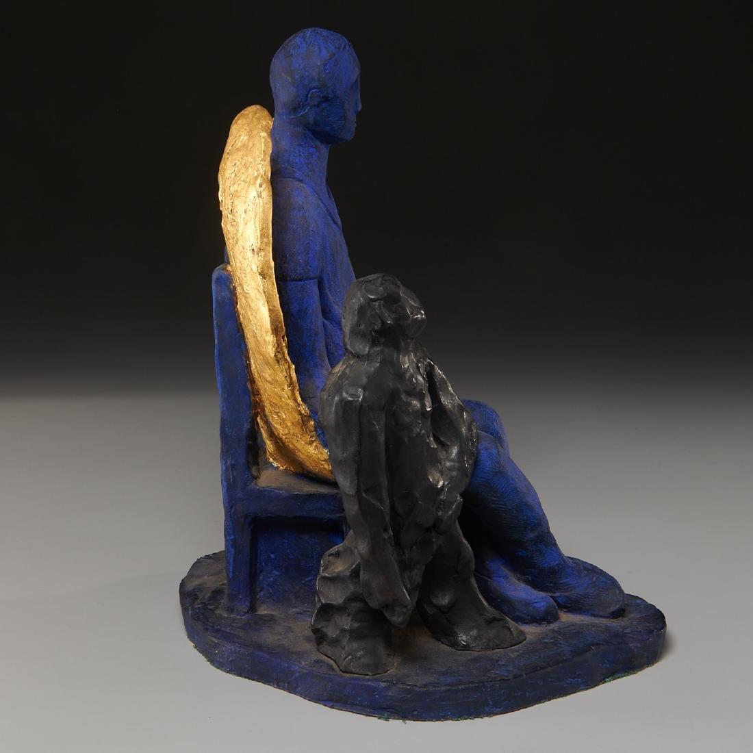 Sandro Chia, sculpture - 5