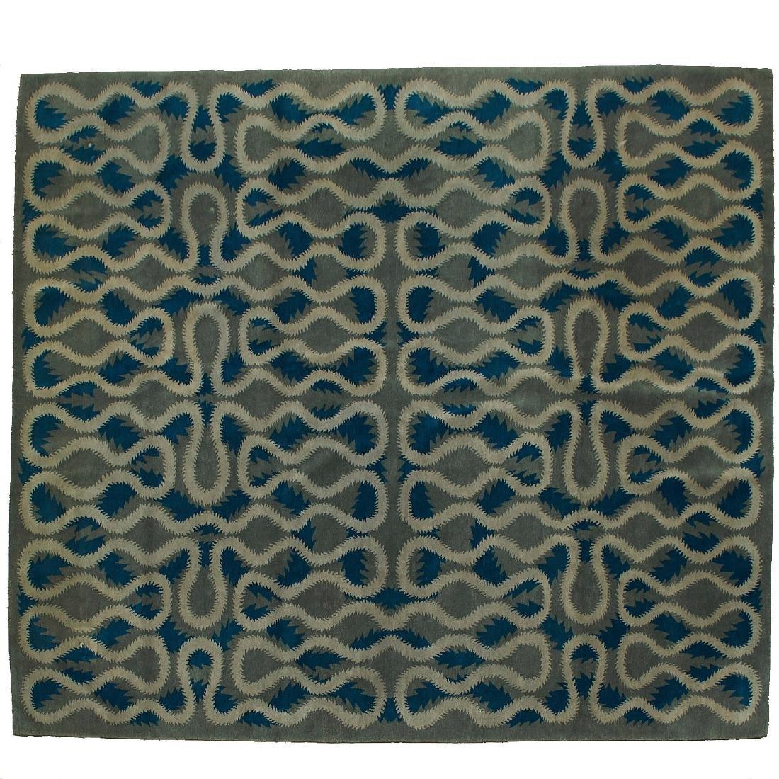 Rug Company contemporary carpet