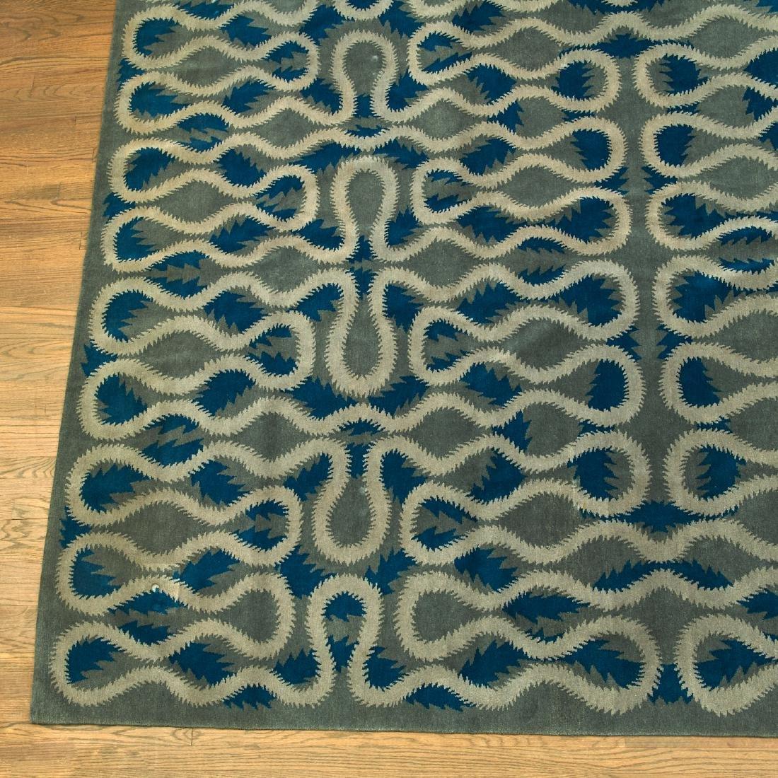 Rug Company contemporary carpet - 2