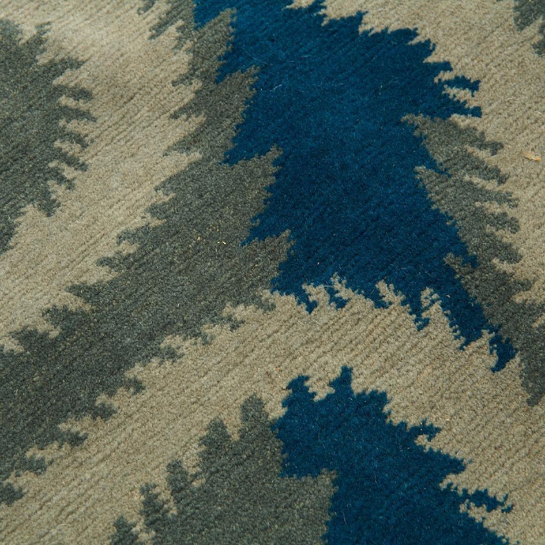 Rug Company contemporary carpet - 4
