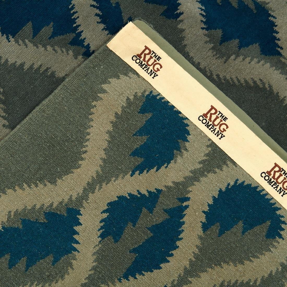 Rug Company contemporary carpet - 5