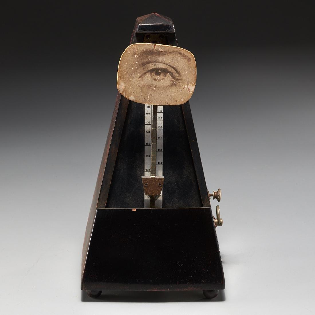 Man Ray, Readymade sculpture - 5