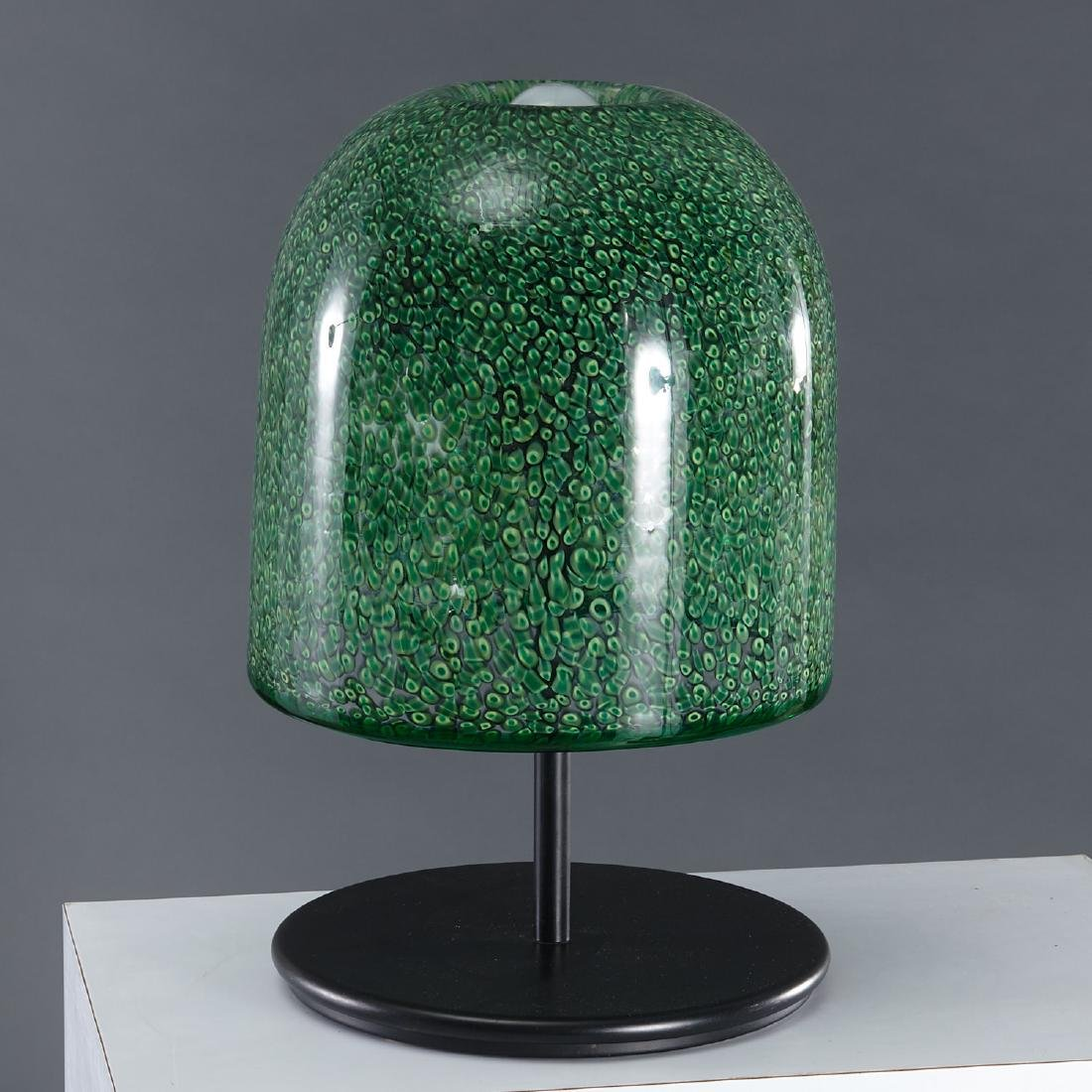 "Luciano Vistosi ""Neverrino"" table lamp - 2"