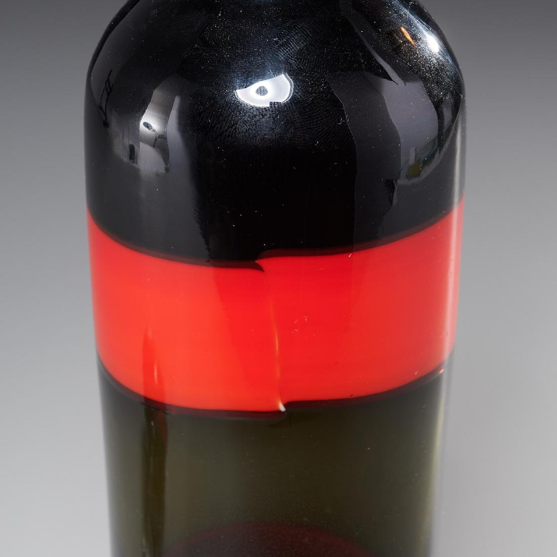 Fulvio Bianconi Fasce Orizzantale bottle - 3