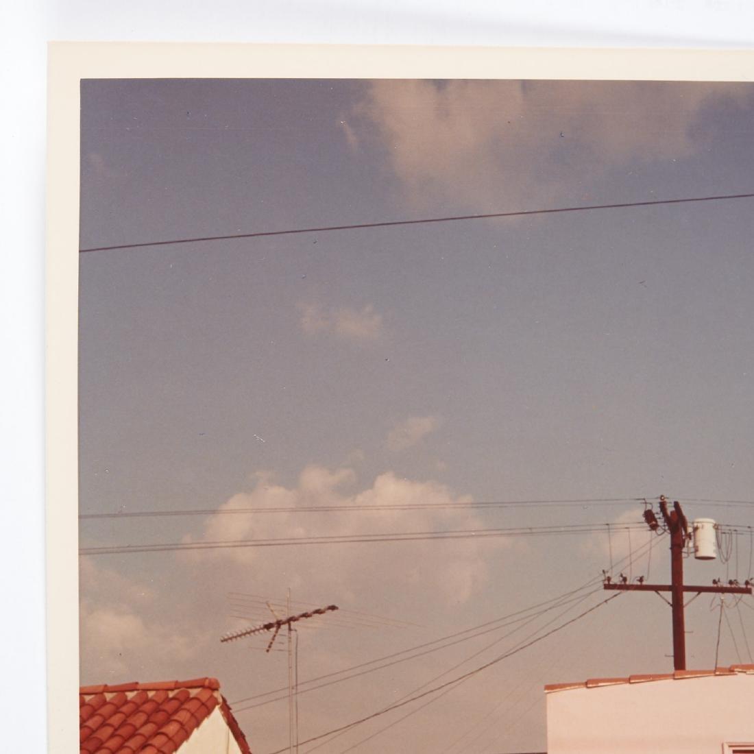 Bevan Davies, photograph - 4