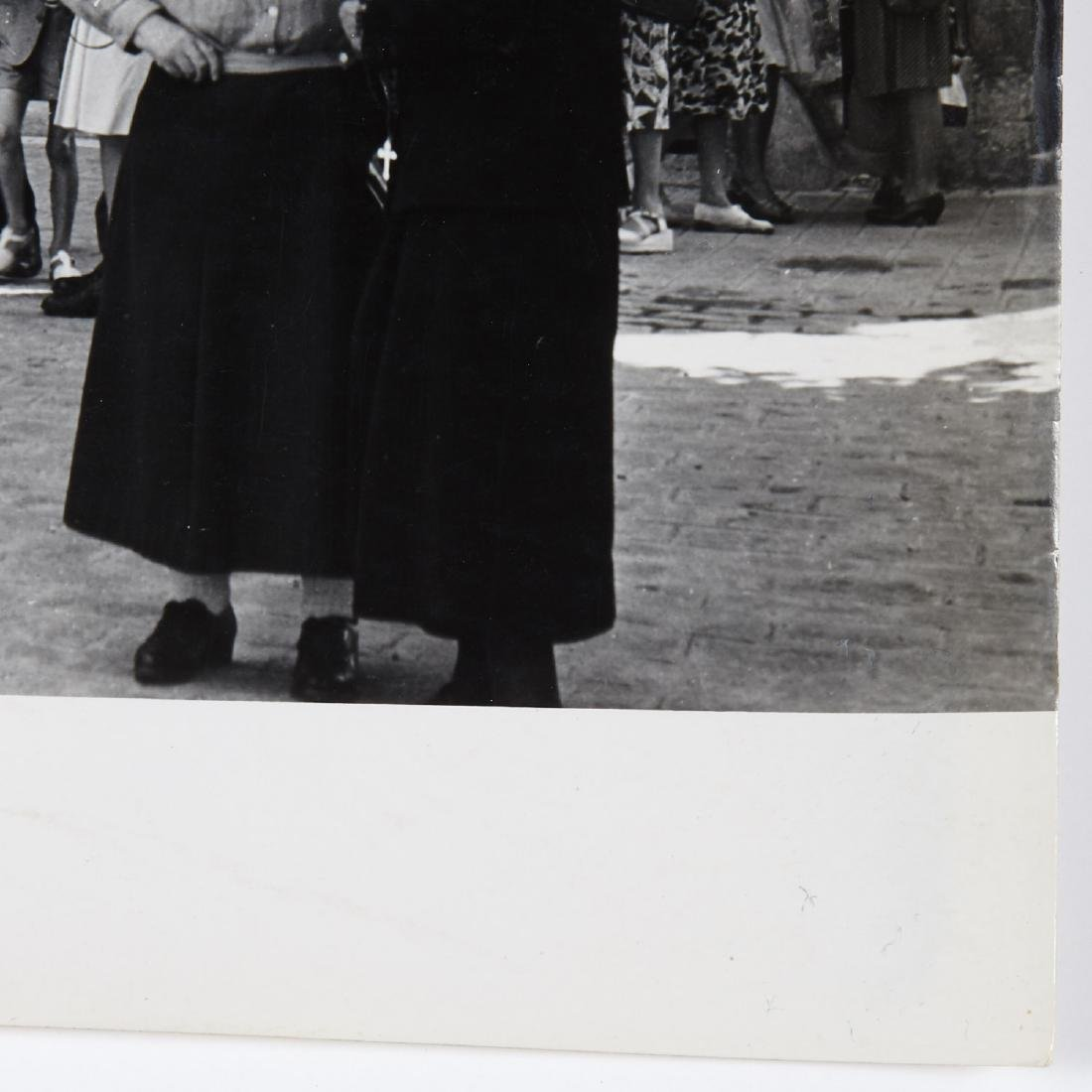 Robert Doisneau, photograph - 4