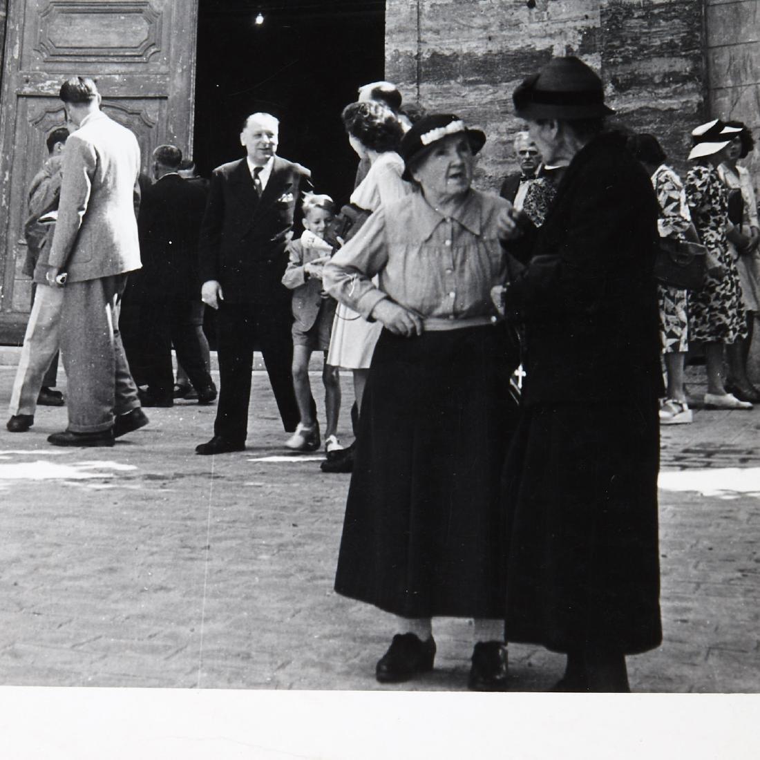 Robert Doisneau, photograph - 5