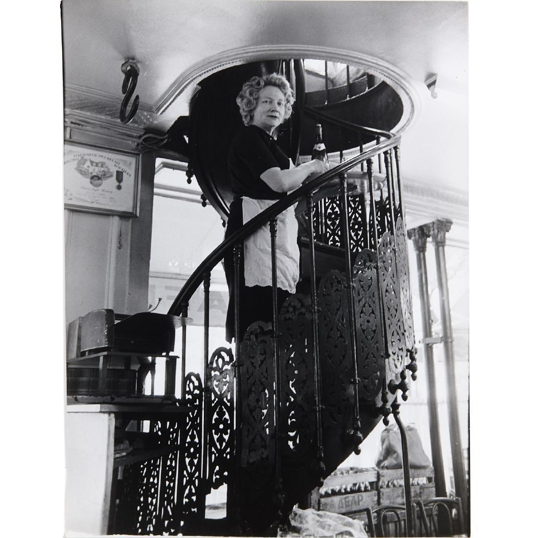 Robert Doisneau, photograph