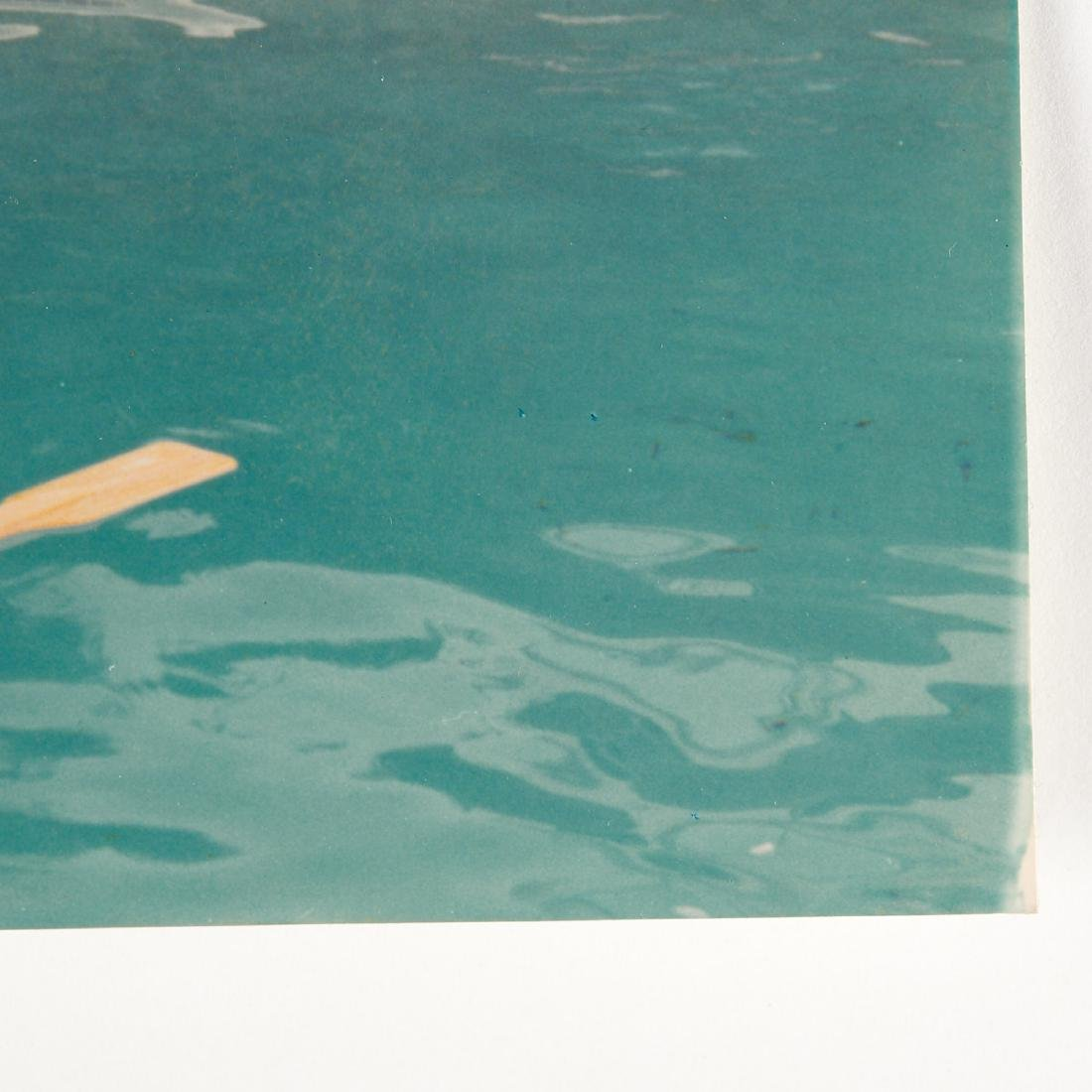 David Hockney, photograph - 3