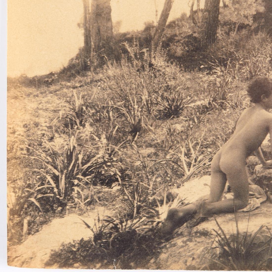 Guglielmo Pluschow, photograph - 2