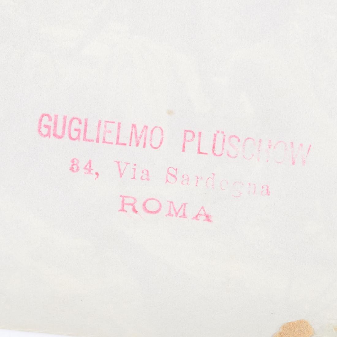 Guglielmo Pluschow, photograph - 5