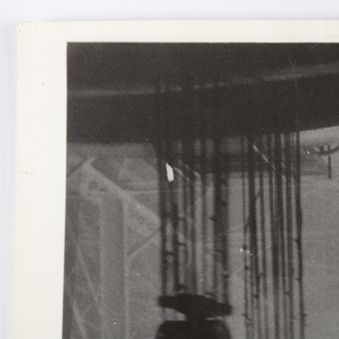 Margaret Bourke-White, large format photograph - 2