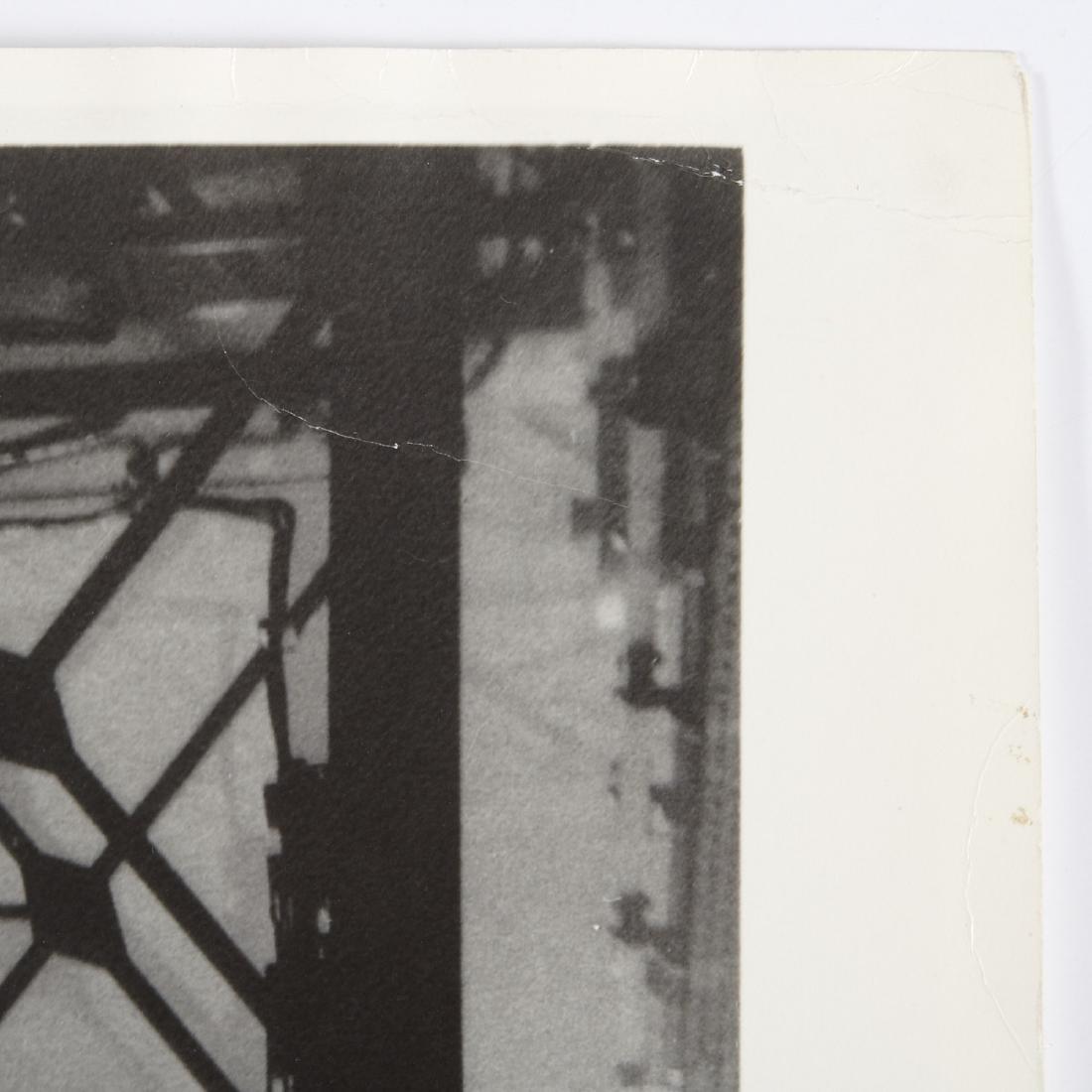 Margaret Bourke-White, large format photograph - 3