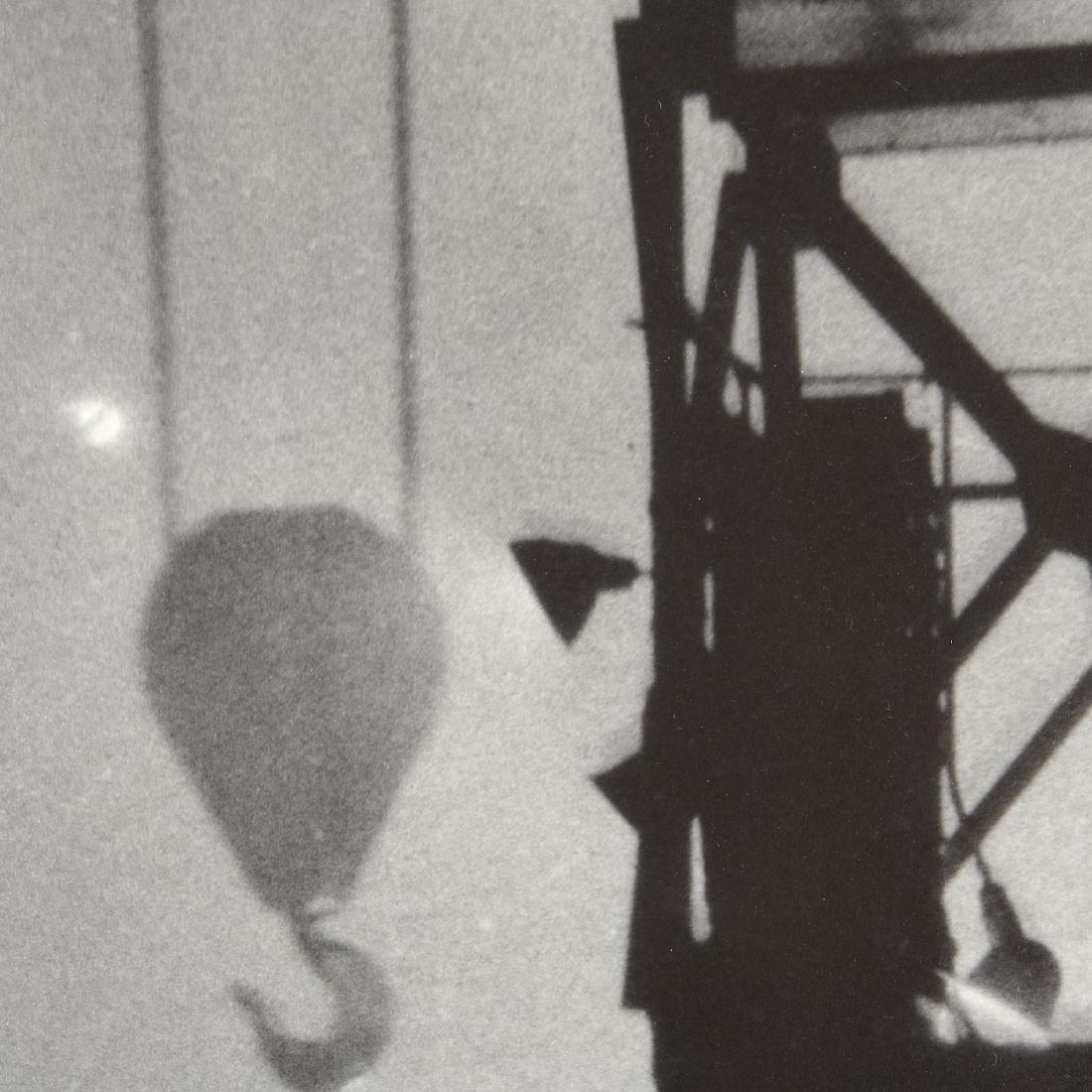 Margaret Bourke-White, large format photograph - 4