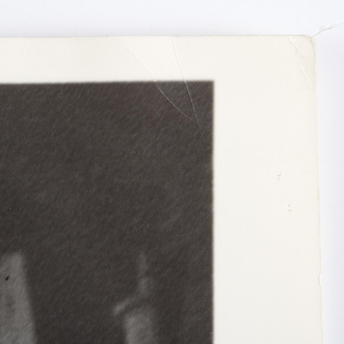 Margaret Bourke-White, large format photograph - 6