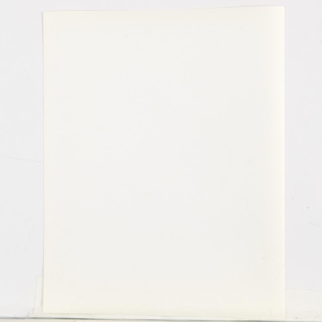 Robert Rauschenberg, photograph - 5