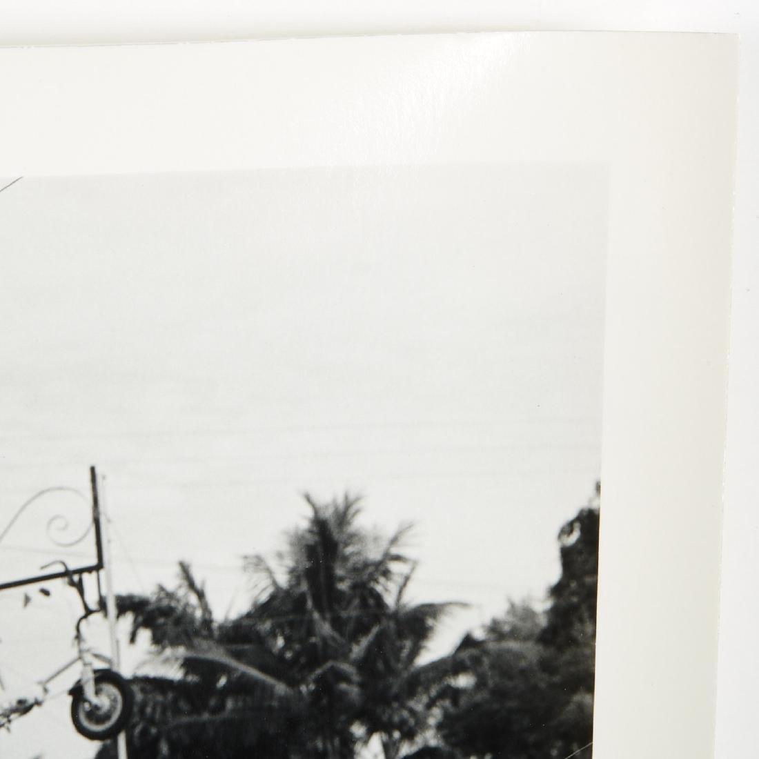 Robert Rauschenberg, photograph - 6