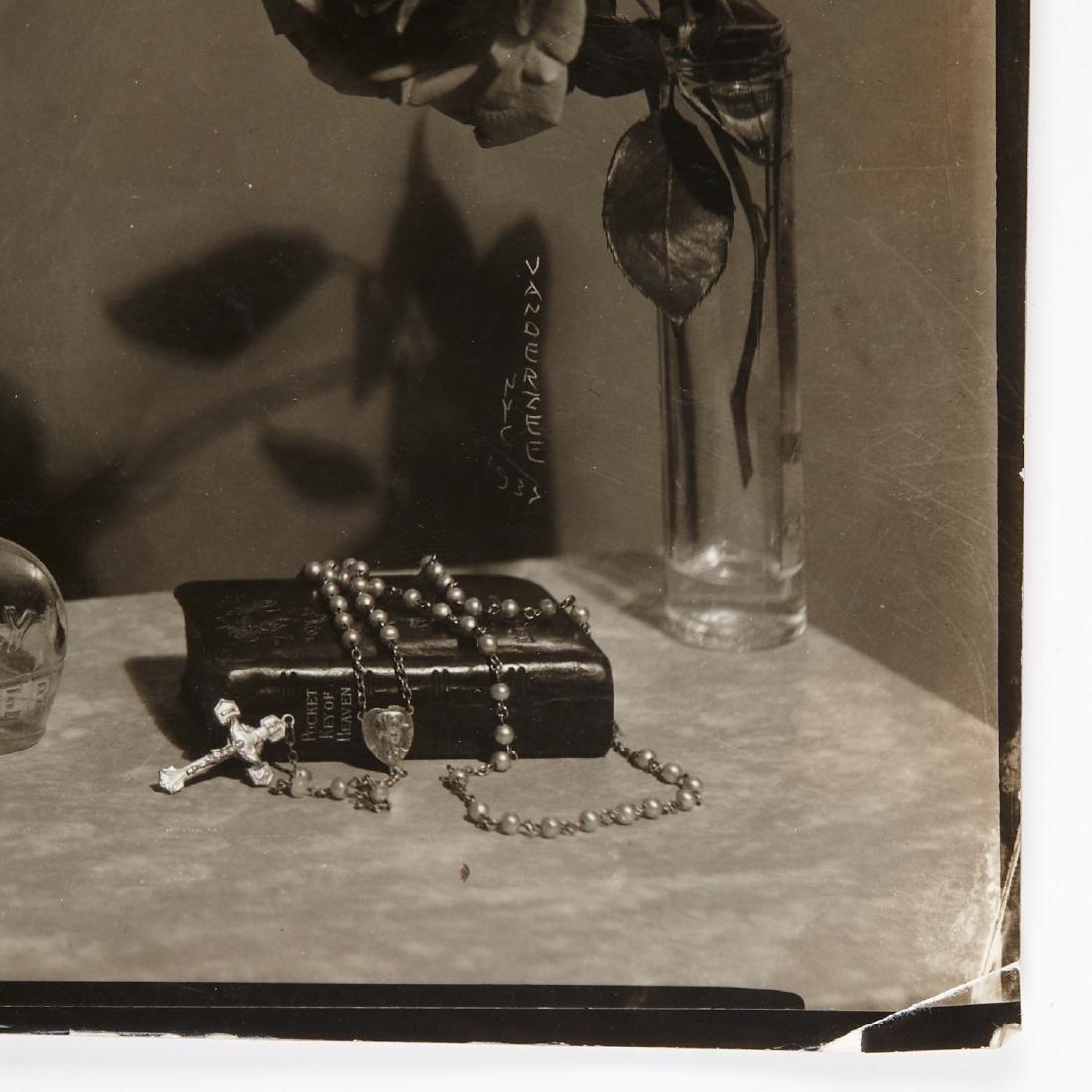James Van Der Zee, photograph - 3