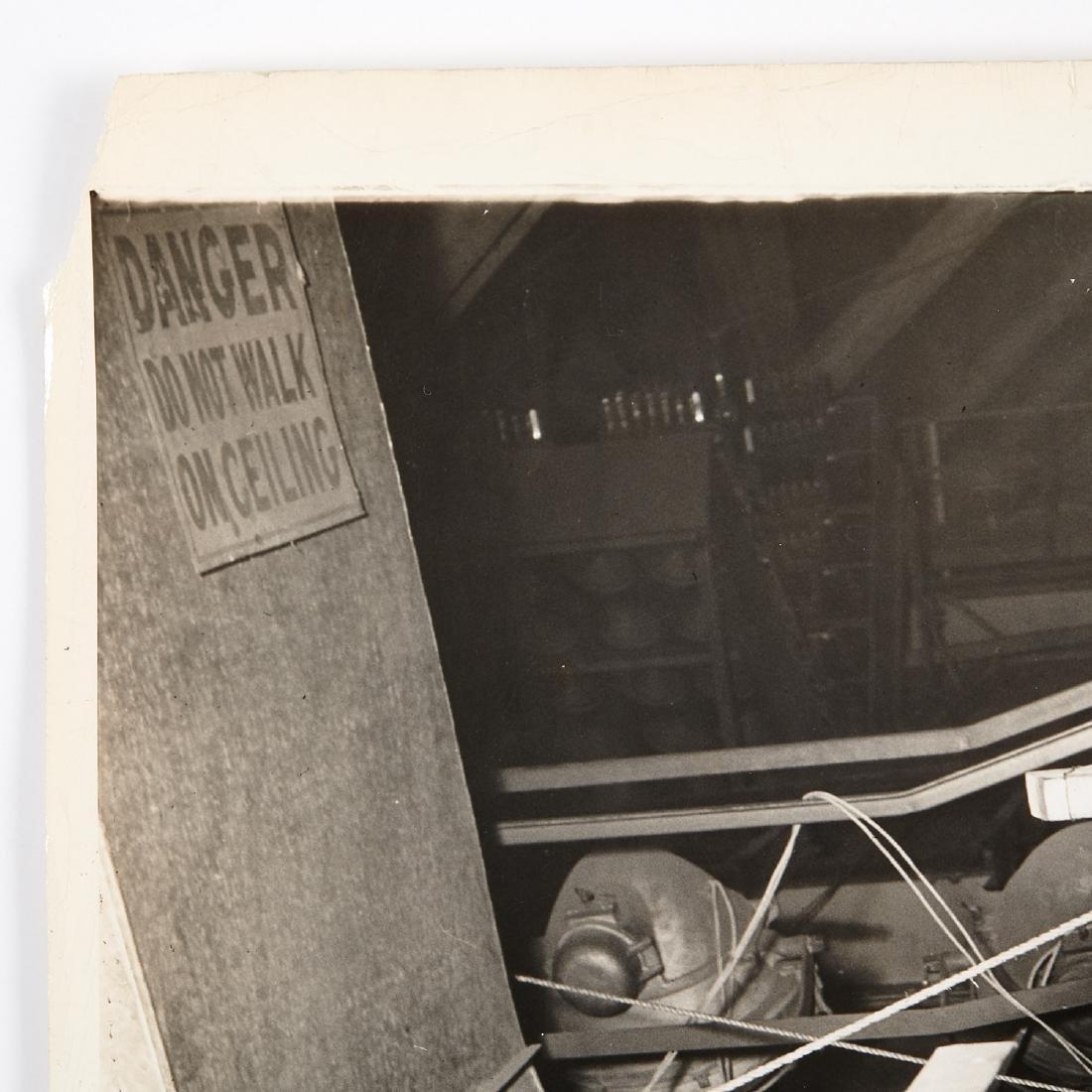 Weegee, photograph - 3