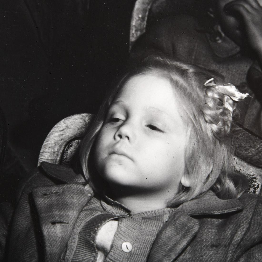 Weegee, photograph - 2