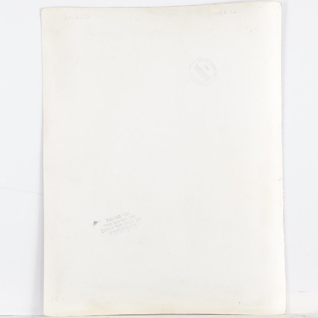 Weegee, photograph - 6