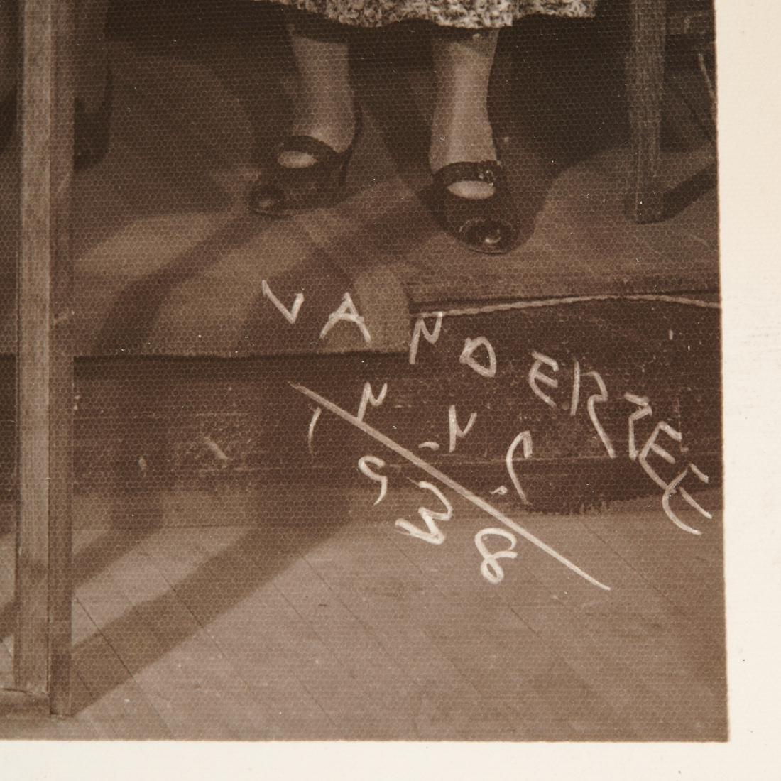 James Van Der Zee, photograph - 4