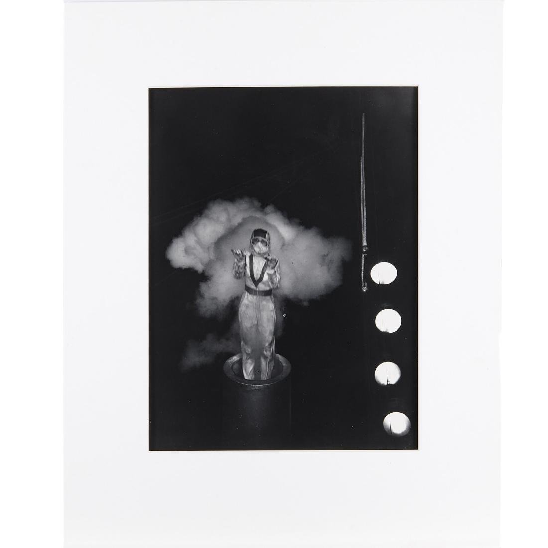 Weegee, photograph