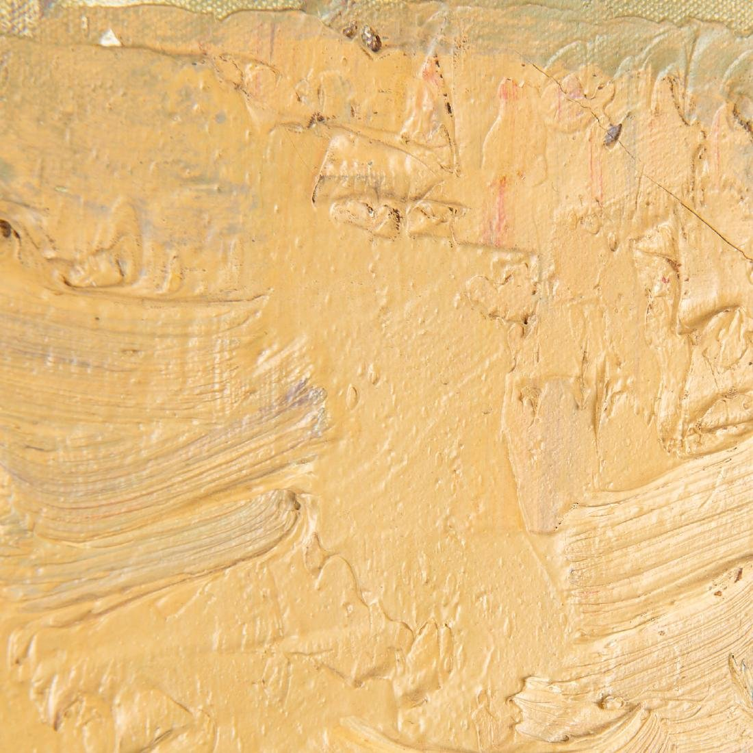 Andre Minaux, painting - 7