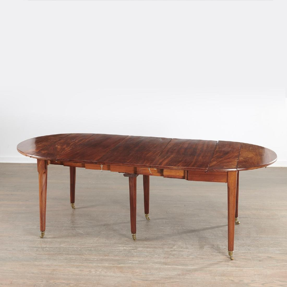 Tailleur Fils & Cie extension dining table - 2