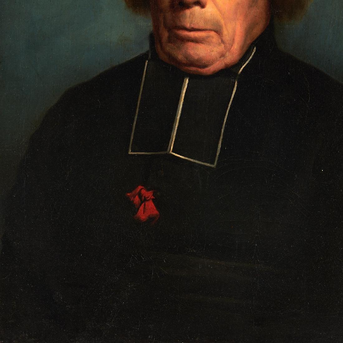 Eugene Heuze, painting - 3