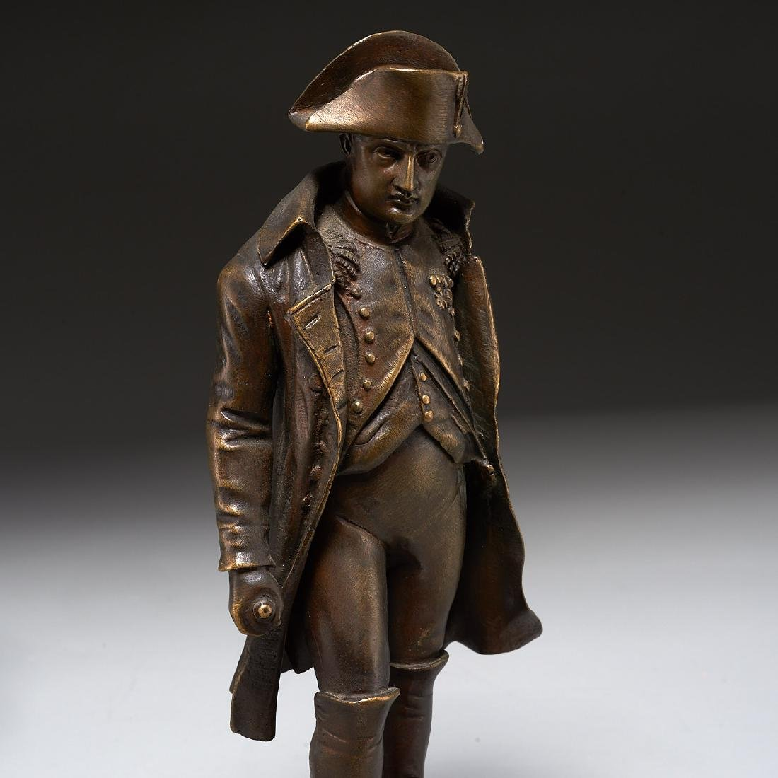 (2) Napoleon cabinet bronzes - 3