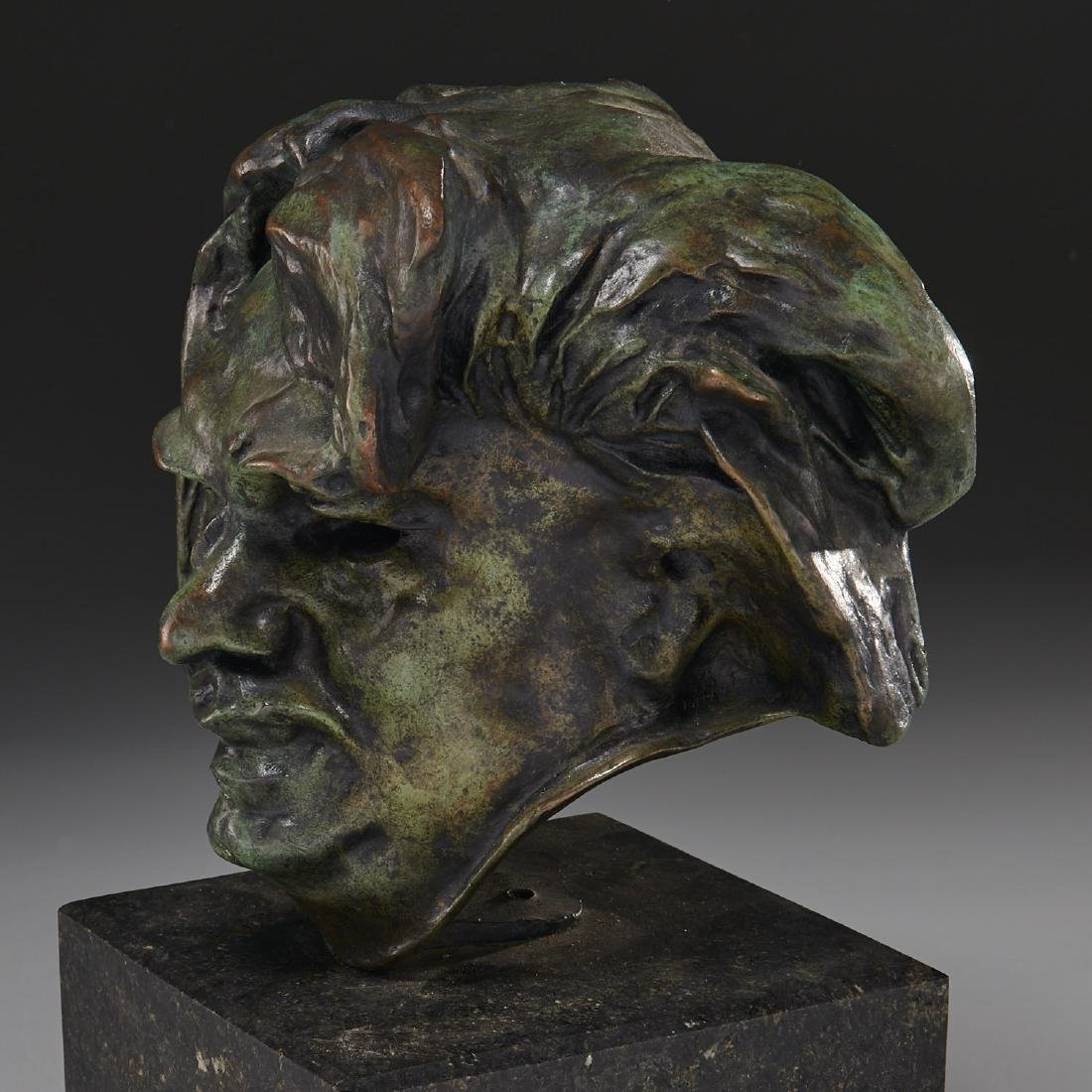 After Auguste Rodin, sculpture - 2