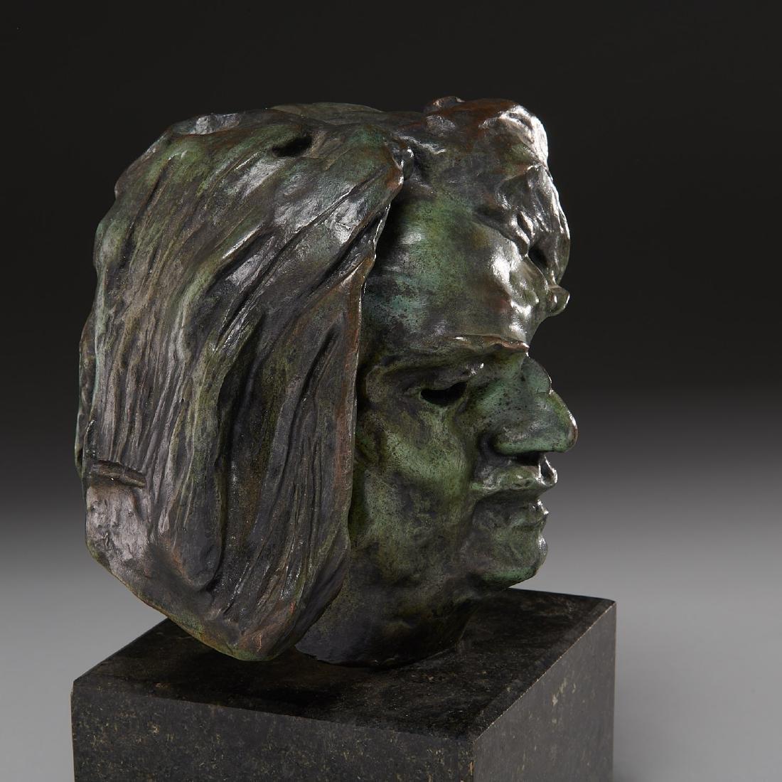 After Auguste Rodin, sculpture - 3