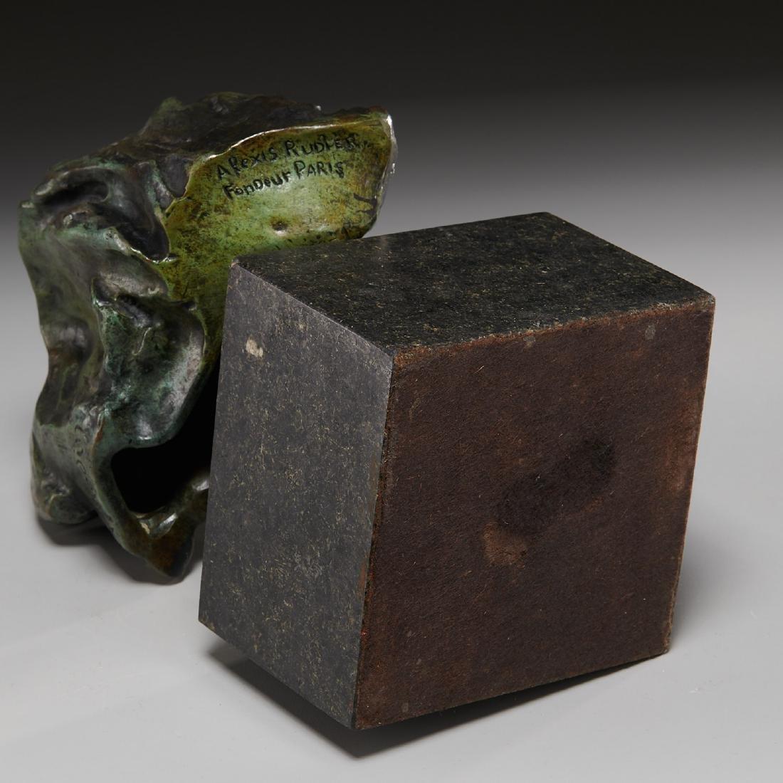 After Auguste Rodin, sculpture - 7