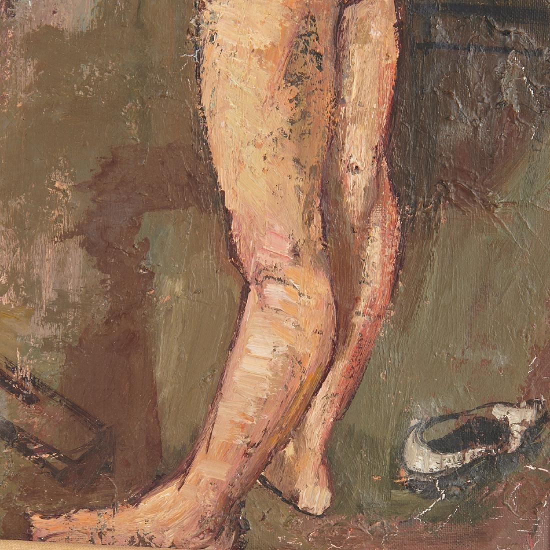 Francoise Adnet, painting - 3