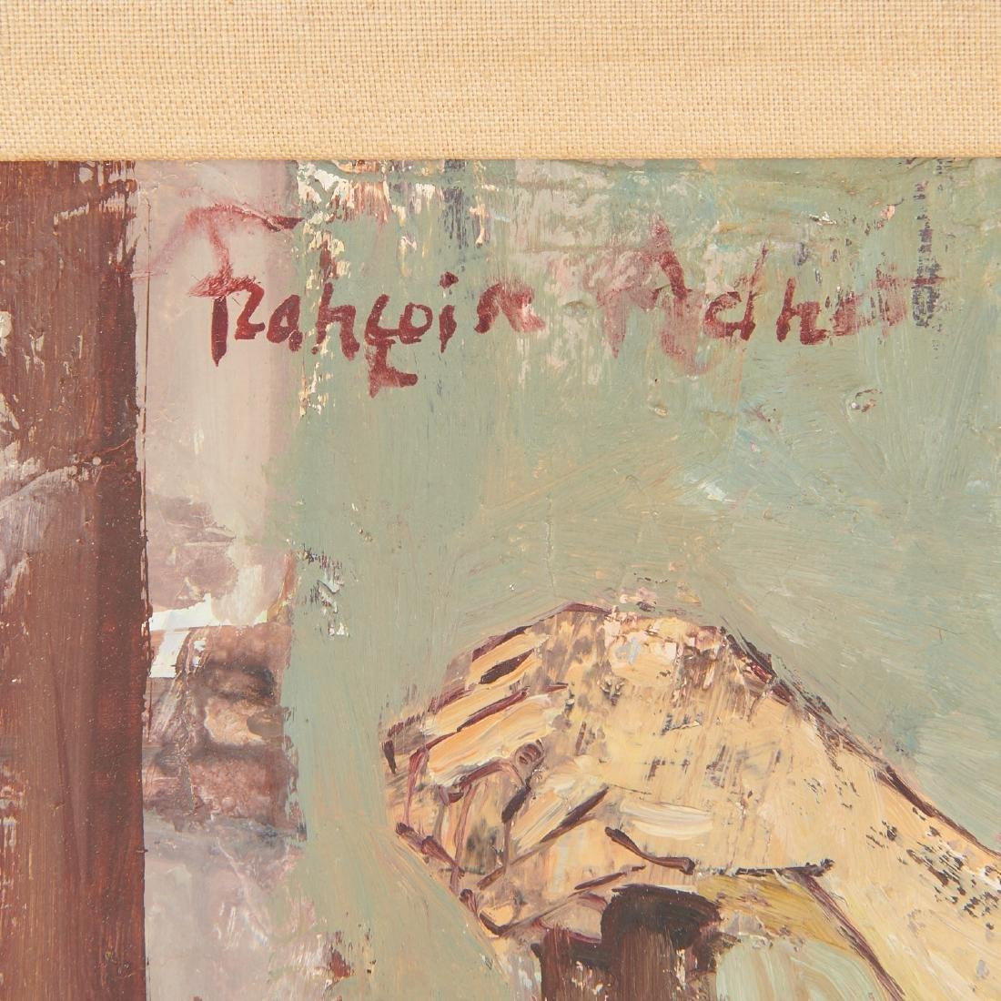 Francoise Adnet, painting - 5