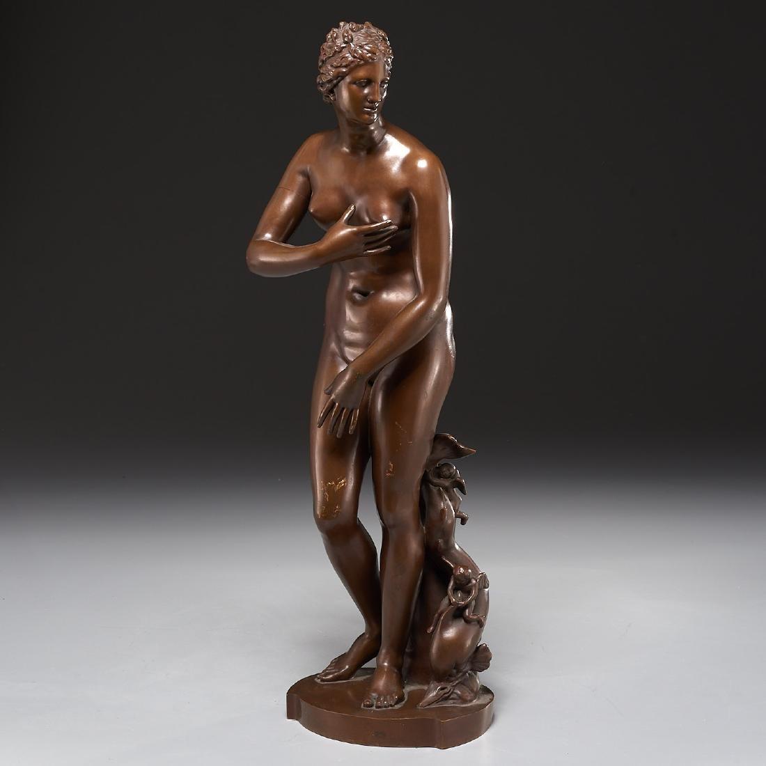 Ferdinand Barbedienne, sculpture