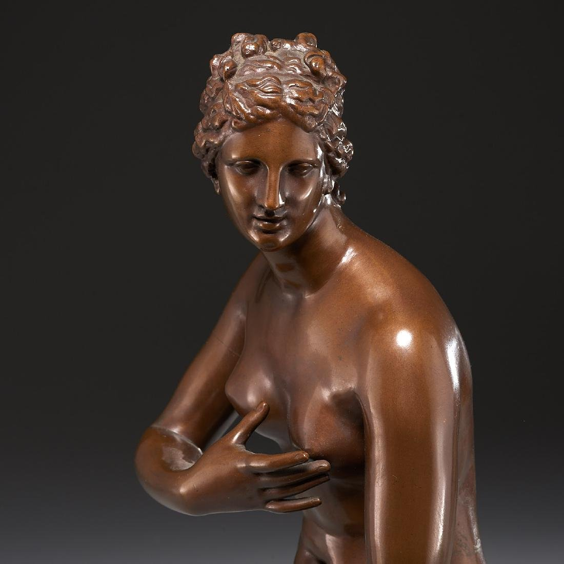 Ferdinand Barbedienne, sculpture - 2