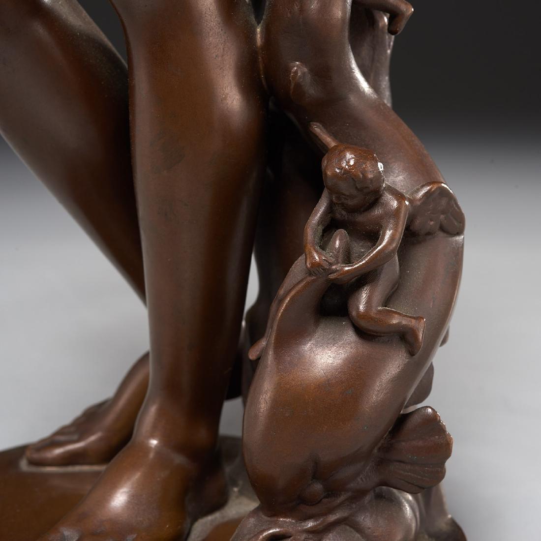 Ferdinand Barbedienne, sculpture - 6