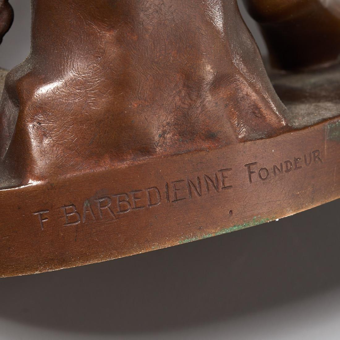 Ferdinand Barbedienne, sculpture - 8