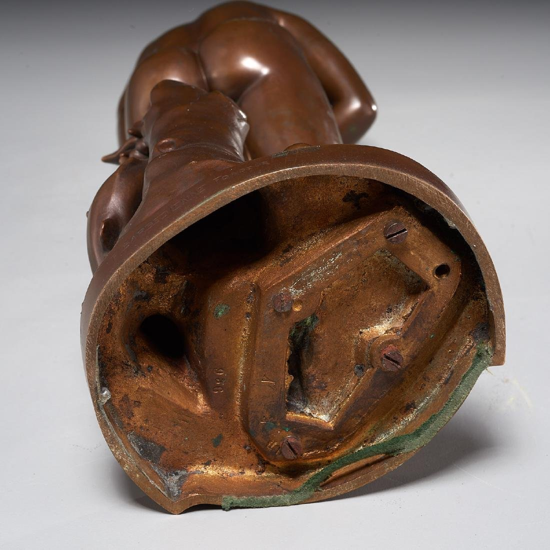 Ferdinand Barbedienne, sculpture - 9
