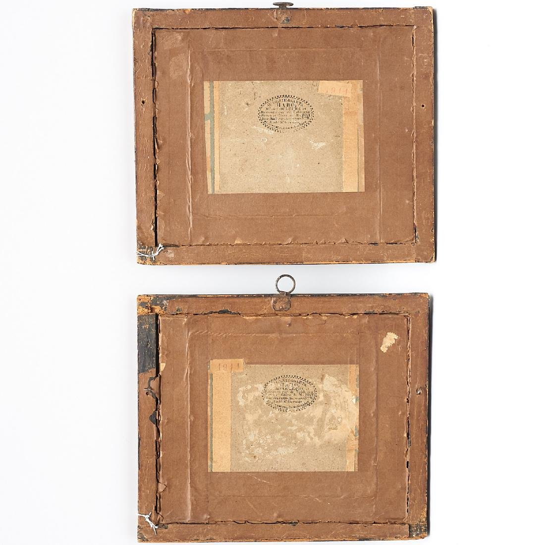 Giovanni Battista Tiepolo (after), (2) drawings - 6
